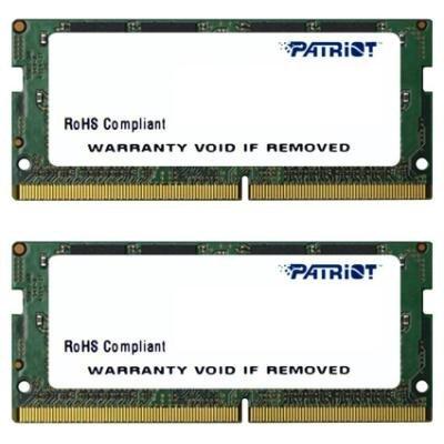 Operační paměť Patriot Signature DDR4 16GB 2400MHz