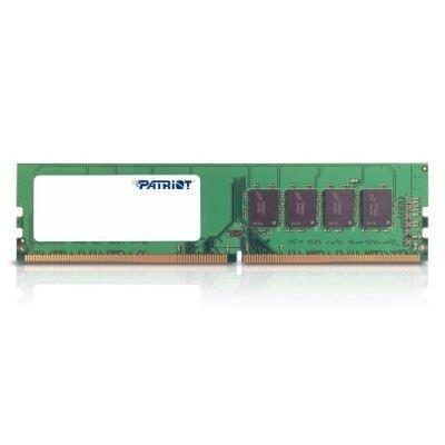 Operační paměť Patriot Signature 4GB DDR4 2666MHz