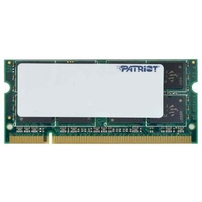 Operační paměť Patriot Signature 8GB DDR4 2666MHz