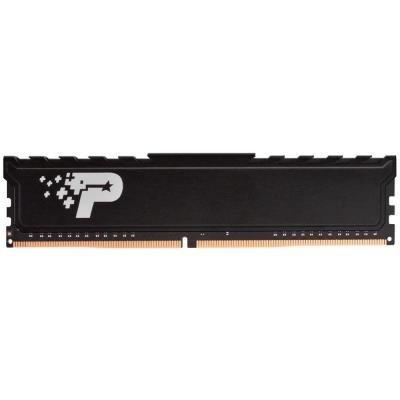 Operační paměť Patriot Premium 16GB DDR4 2666MHz