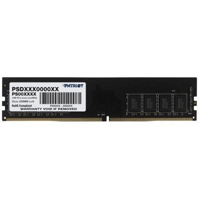 Patriot Signature DDR4 16GB 2666MHz