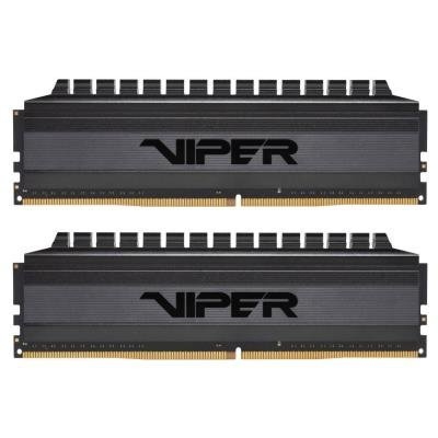 Patriot Viper 4 Blackout V4B 16GB 4400MHz