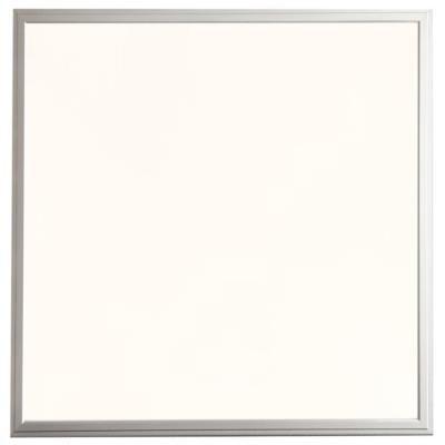LED panel IMMAX 40W 600x600x10mm stříbrný