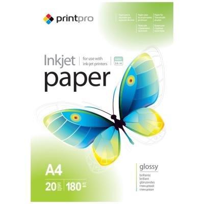 Fotopapír ColorWay PrintPro A4 20ks
