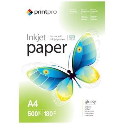 Fotopapír ColorWay PrintPro A4 500ks