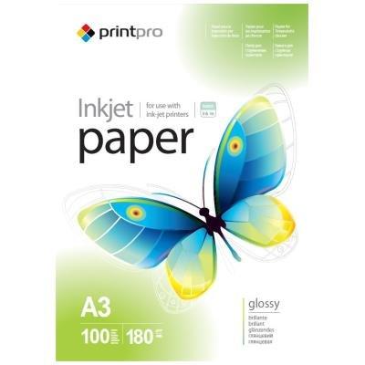 Fotopapír ColorWay PrintPro A3 100ks