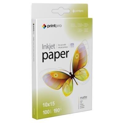 Fotopapír ColorWay PrintPro 10x15cm 100ks