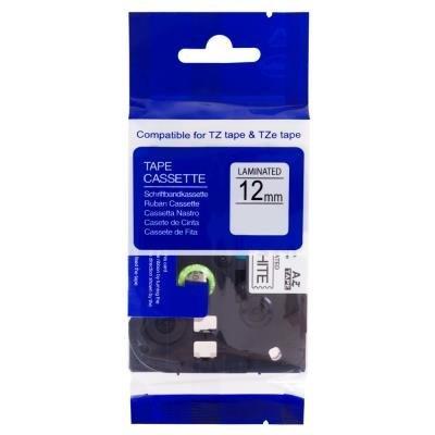 Páska PrintLine kompatibilní s Brother TZE-133