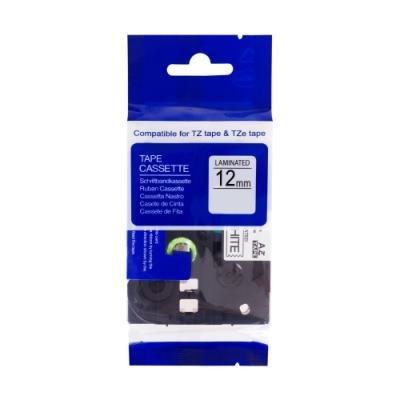 Páska PrintLine kompatibilní s Brother TZE-232
