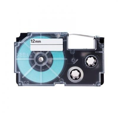 Páska PrintLine kompatibilní s Casio XR-12YW1