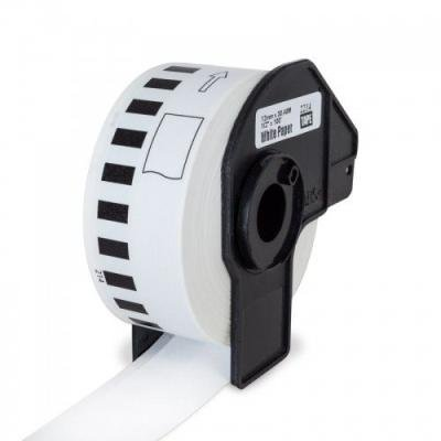 Páska PrintLine kompatibilní s Brother DK-22214