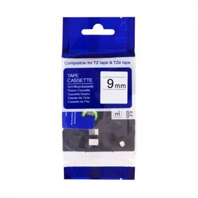 Páska PrintLine kompatibilní s Brother TZE-M21