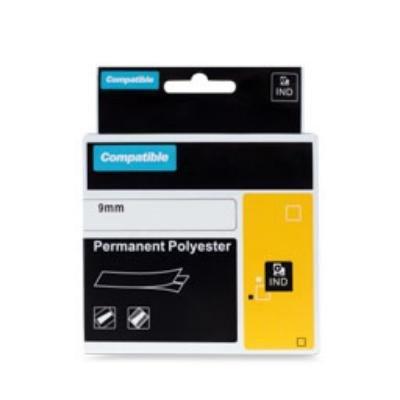 Páska PrintLine kompatibilní s DYMO 18508