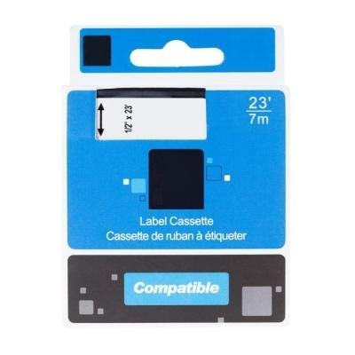 Páska PrintLine kompatibilní s DYMO 53714