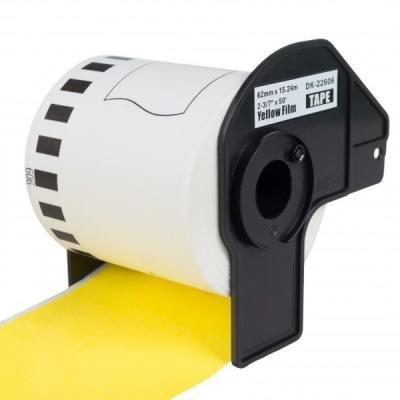 Páska PrintLine kompatibilní s Brother DK-22606