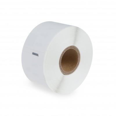 Alternativní samolepící pásky pro Dymo