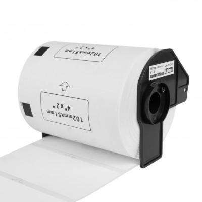 Páska PrintLine kompatibilní s Brother DK-11240