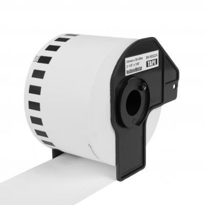 Papírová role PrintLine komp. s Brother DK-N55224