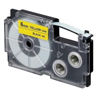 Alternativní samolepící pásky pro Casio