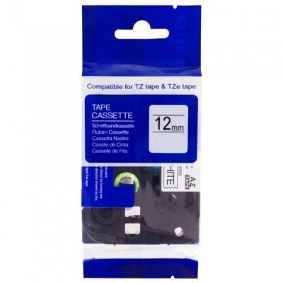 PrintLine kompatibilní páska s Brother HSe-631