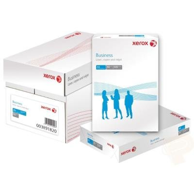 Xerox papír Business A4/ bílý/ 80gsm/ 5x 500listů