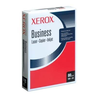 Papír Xerox Business A4 80g 500 listů