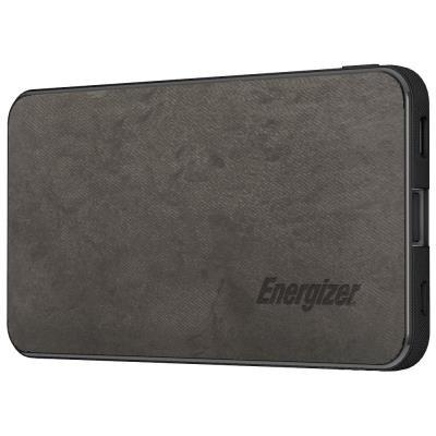 PowerBank Energizer UE5003C šedá