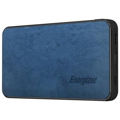 PowerBank Energizer UE10043C modrá