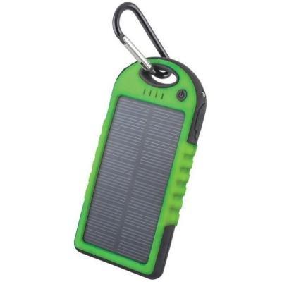 PowerBank Forever PB-016 5000mAh zelená