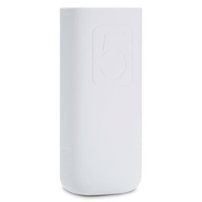 PowerBank REMAX RPL-25 bílá
