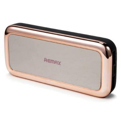 PowerBank REMAX RPP-36 růžovo - zlatá