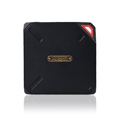 PowerBank REMAX PPP-6 černo - červená