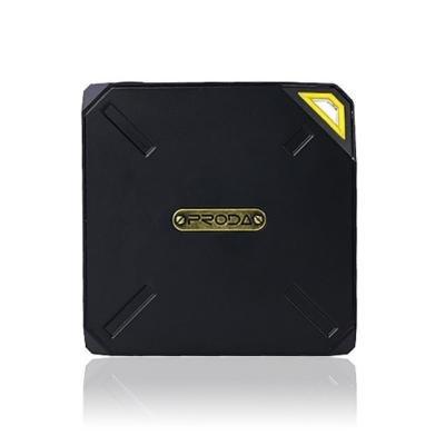 PowerBank REMAX PPP-6 černo - žlutá