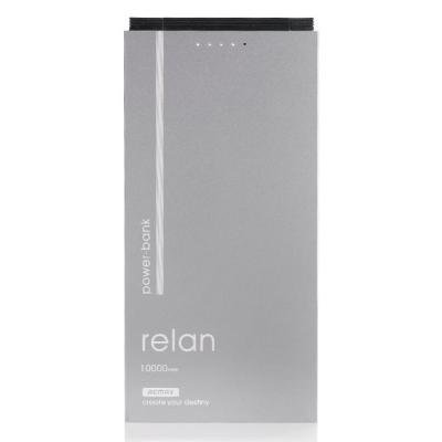 PowerBank REMAX RPP-65 šedá