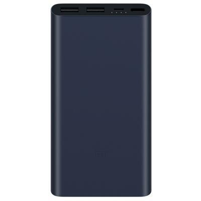 PowerBank Xiaomi 2S černá