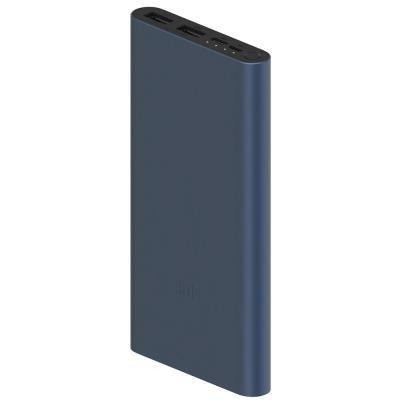 Xiaomi Mi PowerBank 3 černá
