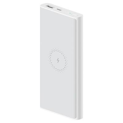 Xiaomi Mi Wireless PowerBank Essential bílá