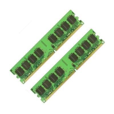 Paměti pro počítače typu DDR 2 2 GB (2x 1 GB - set)