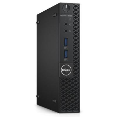 Počítač Dell OptiPlex 3050 Micro MFF