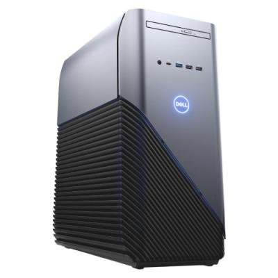 DELL Inspiron 5680 Gaming/ i7-8700/ 16GB/ 256GB SSD+1TB 7200/ DVDRW/ nV GeForce GTX 1070 8GB/ WiFi/ W10/ 2YNBD on-site