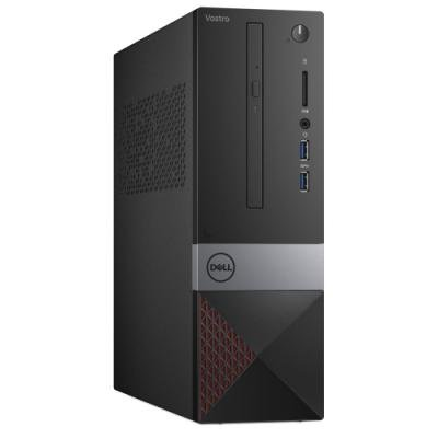 DELL Vostro 3470 SF/ i5-8400/ 8GB/ 256GB SSD/ DVDRW/ Wifi/ W10Pro/ 3YNBD on-site