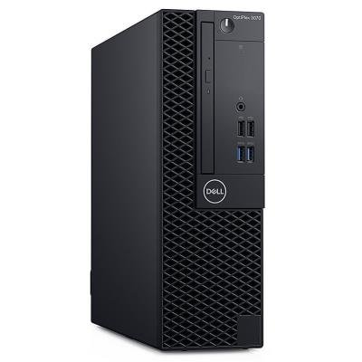 DELL OptiPlex 3070 SFF/ i5-9500/ 8GB/ 1TB (7200)/ DVDRW/ W10Pro/ 3Y Basic on-site