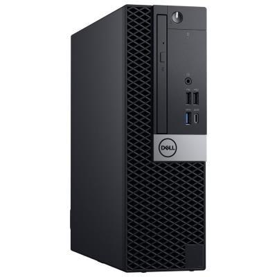 Počítač Dell OptiPlex 5070 SFF