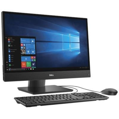 All-in-one počítač Dell OptiPlex 22 5000 (5270)