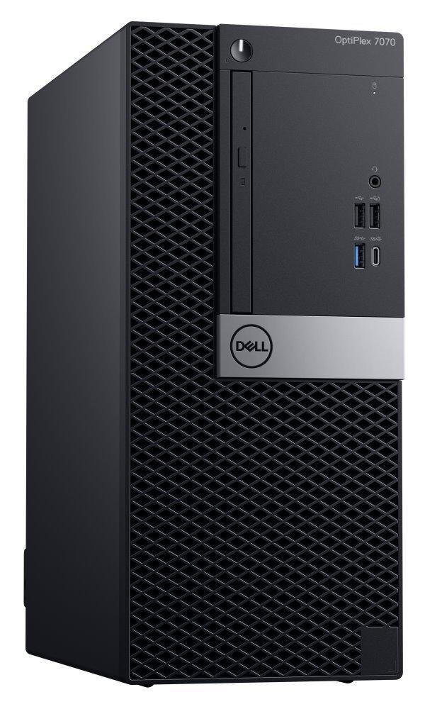 Počítač Dell OptiPlex 7070 MT