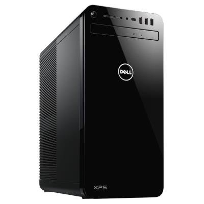 DELL XPS 8930/ i7-9700/ 16GB/ 512GB SSD+2TB (7200)/ nVidia RTX 2060 6GB/ DVDRW/ WiFi/ W10Pro/ 3Y Basic on-site
