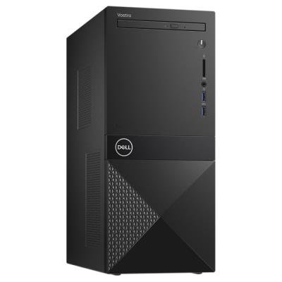 DELL Vostro 3671/ i5-9400/ 8GB/ 256GB SSD/ DVDRW/ Wifi/ W10Pro/ 3Y Basic on-site