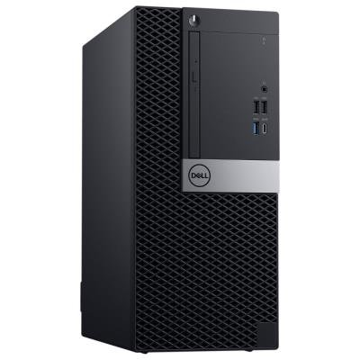 DELL OptiPlex 5070 MT/ i7-9700/ 16GB/ 256GB SSD/ DVDRW/ W10Pro/ 3Y PS on-site