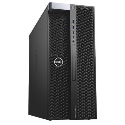DELL Precision 5820/ i9-10900X/ 64GB/ 256GB SSD/ 2TB/ P2000 5GB/ W10Pro/ 3Y PS on-site