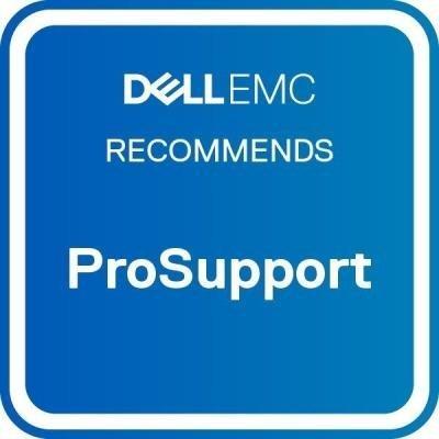 Dell rozšíření záruky na 3 roky ProSupport